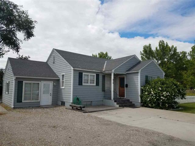 515 S Orchard, Boise, ID 83704 (MLS #98680992) :: Zuber Group