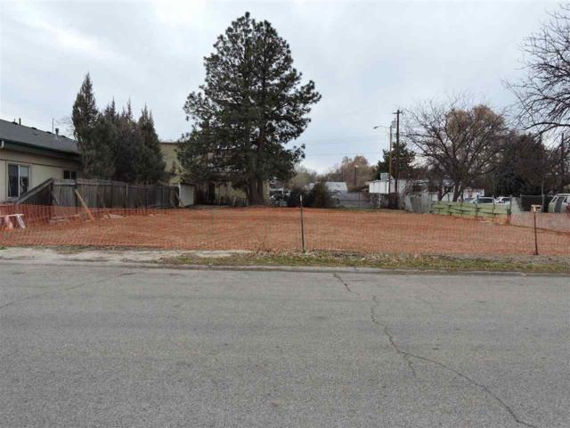 1511 S Robert St, Boise, ID 83705 (MLS #98681006) :: Juniper Realty Group