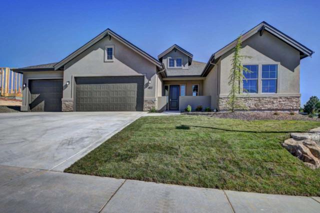 9374 W Twisted Vine Drive, Star, ID 83669 (MLS #98681028) :: Jon Gosche Real Estate, LLC