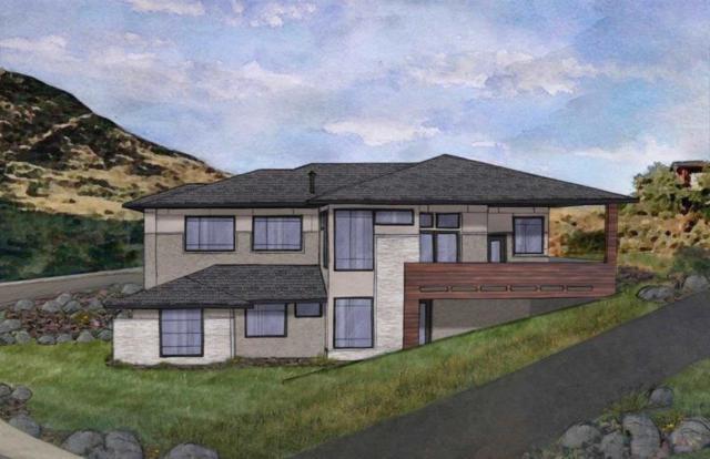 3013 E Windsong Drive, Boise, ID 83712 (MLS #98681042) :: Jon Gosche Real Estate, LLC