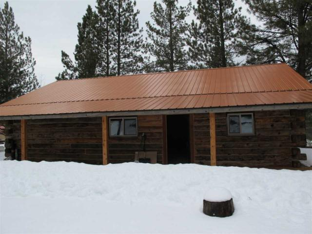 21 Mountain Valley Way, Idaho City, ID 83631 (MLS #98681050) :: Expect A Sold Sign Real Estate Group