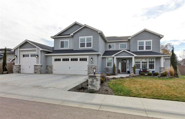 1859 E Golden Oak Ct, Meridian, ID 83646 (MLS #98681115) :: Zuber Group