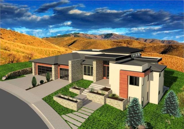 2372 S Via Privada, Boise, ID 83716 (MLS #98681116) :: Jon Gosche Real Estate, LLC