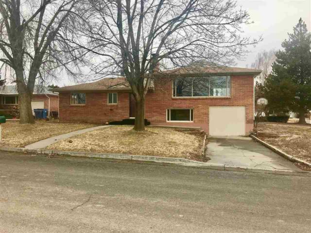 509 Teton, Jerome, ID 83338 (MLS #98681162) :: Boise River Realty