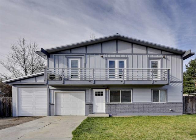 1727 S Latah St., Boise, ID 83705 (MLS #98681186) :: Zuber Group