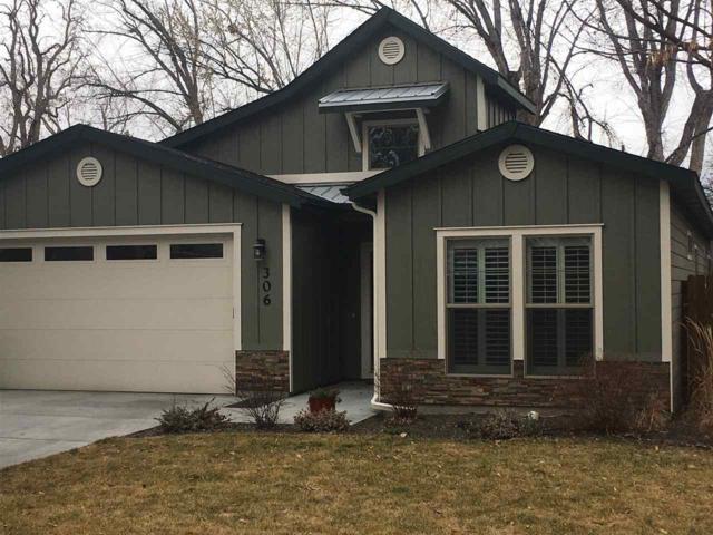 5108 W Cassia St, Boise, ID 83705 (MLS #98681235) :: Jon Gosche Real Estate, LLC