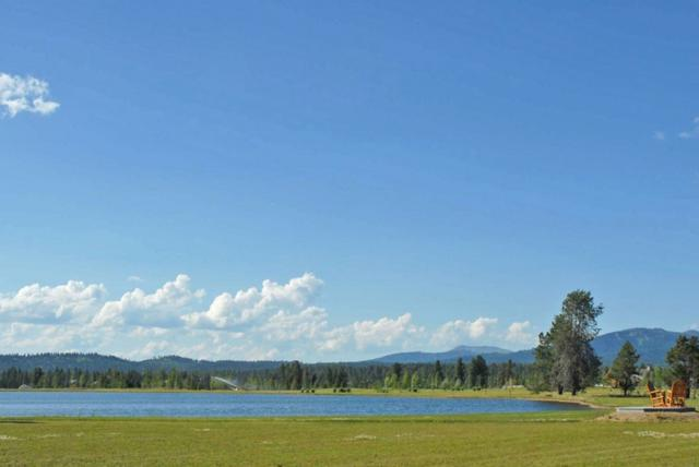 Lot 33 Rawhide Loop, Mccall, ID 83638 (MLS #98681343) :: Juniper Realty Group