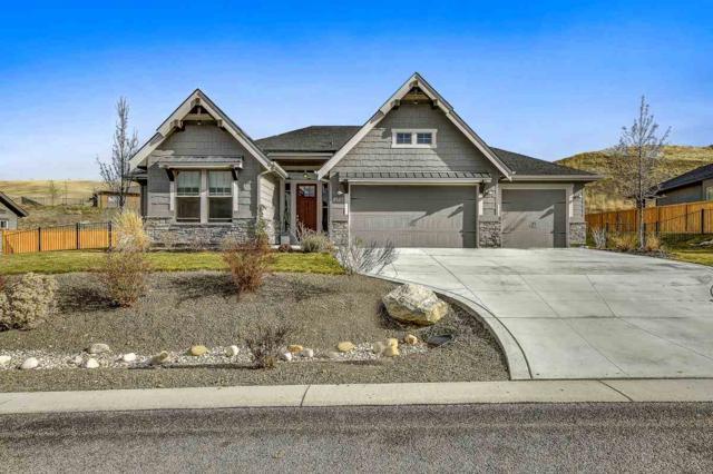 4582 W Deerpath Dr., Boise, ID 83714 (MLS #98681351) :: Build Idaho