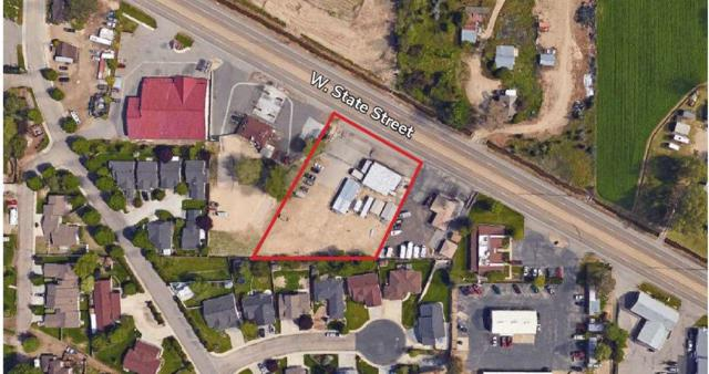 8529 State Street, Garden City, ID 83714 (MLS #98681377) :: Jon Gosche Real Estate, LLC