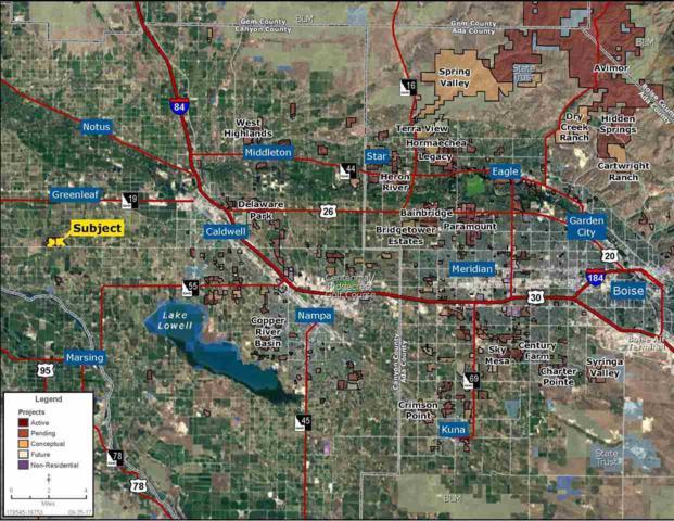 22855 Aura Vista Way, Caldwell, ID 83607 (MLS #98681420) :: Juniper Realty Group