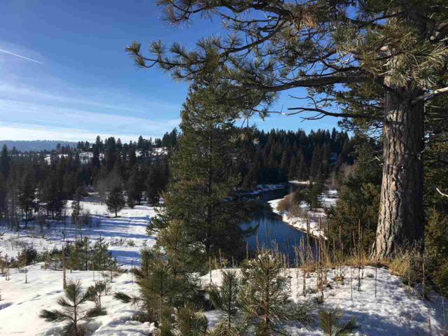 Lot 6 River Ranch Road, Mccall, ID 83638 (MLS #98681450) :: Juniper Realty Group