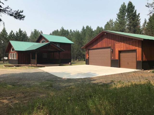 13280 Rainbow Road, Donnelly, ID 83615 (MLS #98681505) :: Jon Gosche Real Estate, LLC