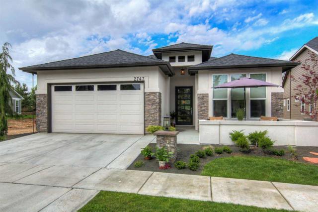 2747 S Creek Pointe, Eagle, ID 83616 (MLS #98681519) :: Boise River Realty