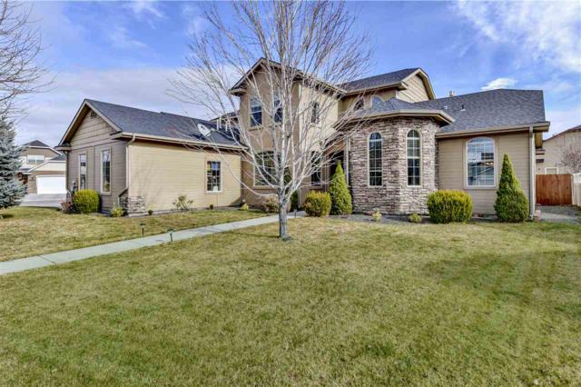 9615 W Harness Dr., Boise, ID 83709 (MLS #98681530) :: Jon Gosche Real Estate, LLC