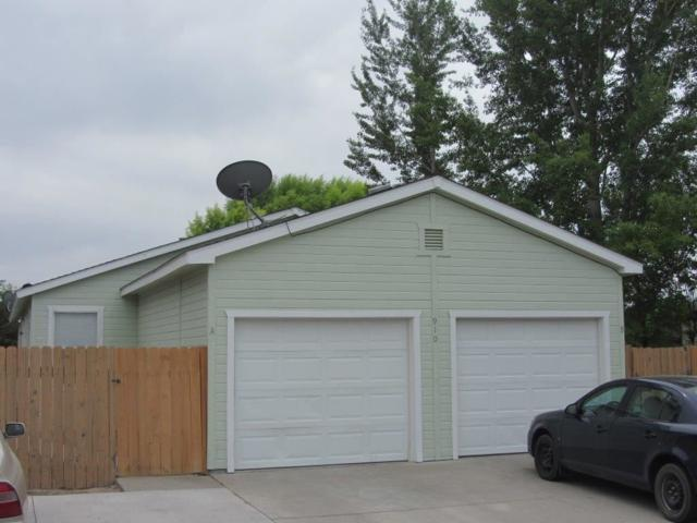 910 Post Circle, Kimberly, ID 83341 (MLS #98681552) :: Jon Gosche Real Estate, LLC