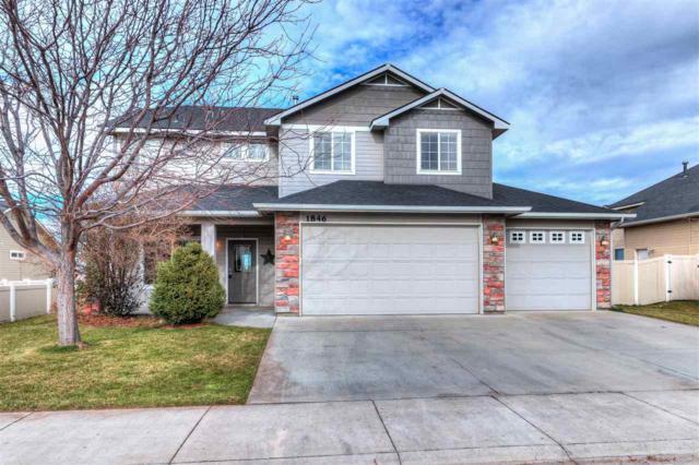 1846 Bellagio Drive, Meridian, ID 83642 (MLS #98681600) :: Boise River Realty
