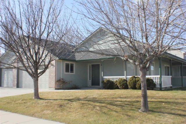 2251 N Bonallack, Meridian, ID 83646 (MLS #98681621) :: Jon Gosche Real Estate, LLC