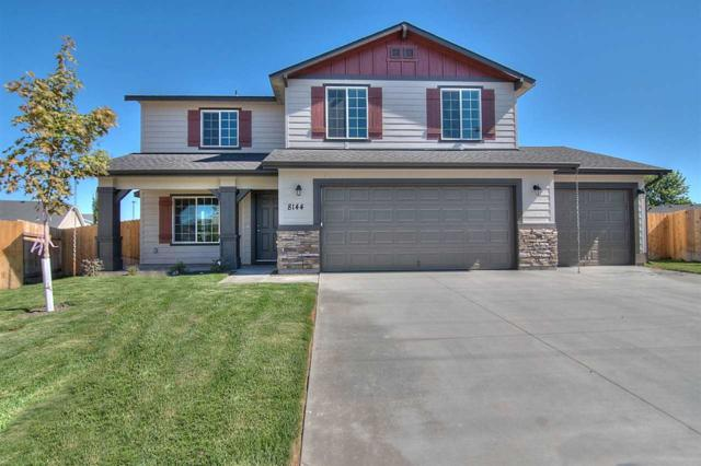 17623 Mountain Springs, Nampa, ID 83687 (MLS #98681660) :: Boise River Realty