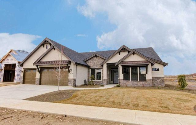6712 W Founders St, Eagle, ID 83616 (MLS #98681661) :: Zuber Group