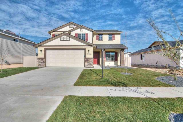 17635 Mountain Springs, Nampa, ID 83687 (MLS #98681662) :: Boise River Realty
