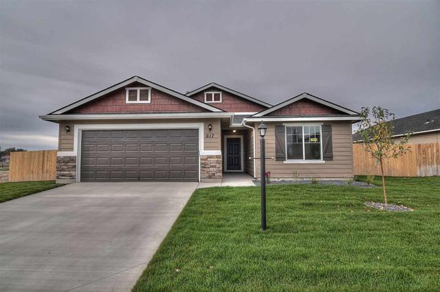 11907 Edgemoor, Caldwell, ID 83605 (MLS #98681664) :: Jon Gosche Real Estate, LLC