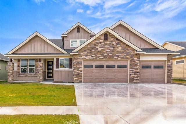 11731 W Cross Slope Way, Nampa, ID 83686 (MLS #98681726) :: Build Idaho
