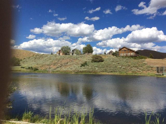 550 W 500 N Soldier Mtn Ranch & Resort, Fairfield, ID 83327 (MLS #98681773) :: Boise River Realty