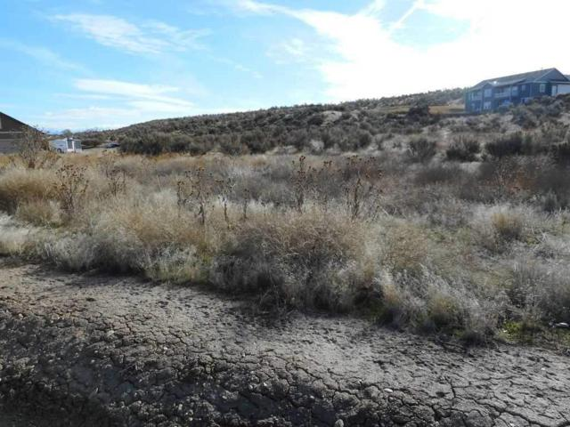 6529 West Sage Canyon Way, Middleton, ID 83686 (MLS #98681841) :: Build Idaho