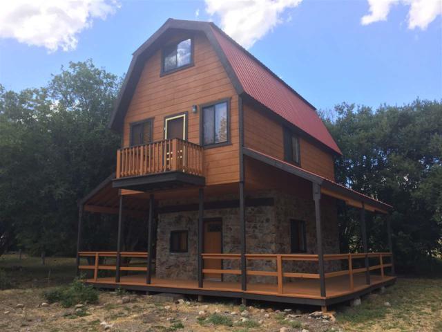 210 N Soldier Creek Rv Rd., Fairfield, ID 83327 (MLS #98681900) :: Full Sail Real Estate