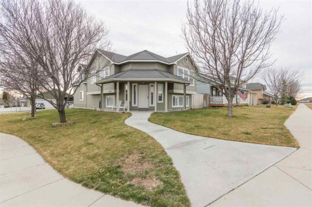 5943 S Zither Avenue, Boise, ID 83709 (MLS #98681936) :: Jon Gosche Real Estate, LLC