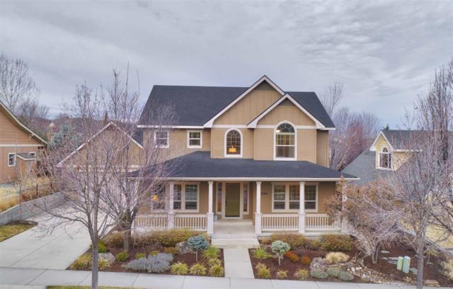 12590 N Schicks Ridge, Boise, ID 83714 (MLS #98681979) :: Zuber Group