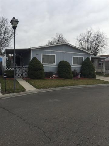 1320 N Samson Lane, Boise, ID 83704 (MLS #98681980) :: Zuber Group