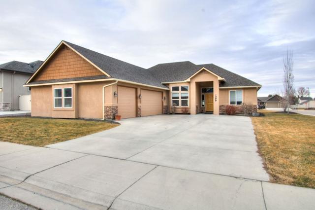 1099 Palace Ave, Emmett, ID 83617 (MLS #98681991) :: Build Idaho