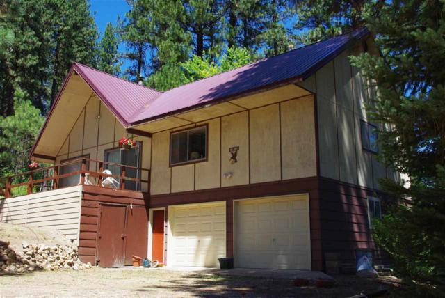 74 Rainbow Ridge, Garden Valley, ID 83622 (MLS #98682001) :: Zuber Group
