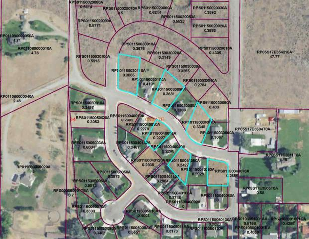 TBD River View Drive, Shoshone, ID 83352 (MLS #98682027) :: Full Sail Real Estate