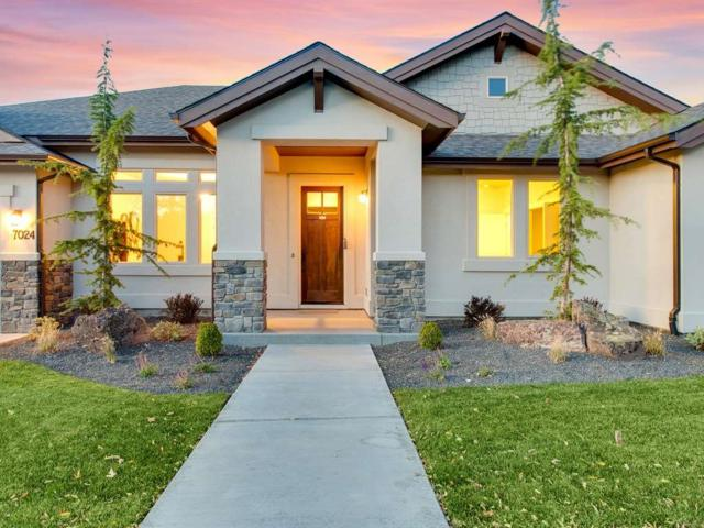 3641 E Fratello St, Meridian, ID 83642 (MLS #98682054) :: Jon Gosche Real Estate, LLC