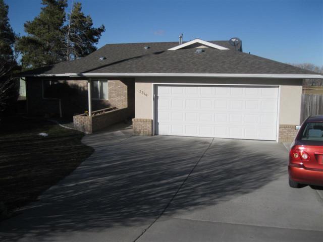 2310 Hillcrest Dr, Burley, ID 83318 (MLS #98682058) :: Jeremy Orton Real Estate Group