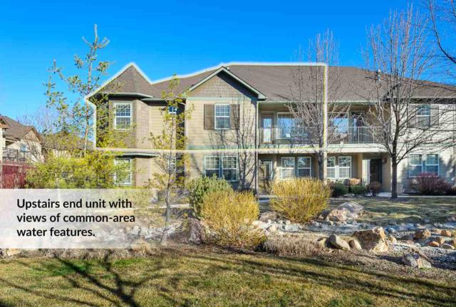 1294 E Winding Creek Dr., Eagle, ID 83616 (MLS #98682080) :: Zuber Group