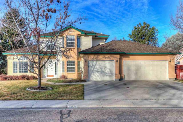 5049 Samson, Boise, ID 83704 (MLS #98682082) :: Jon Gosche Real Estate, LLC