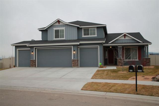 992 W Olds River Dr, Meridian, ID 83642 (MLS #98682099) :: Jon Gosche Real Estate, LLC