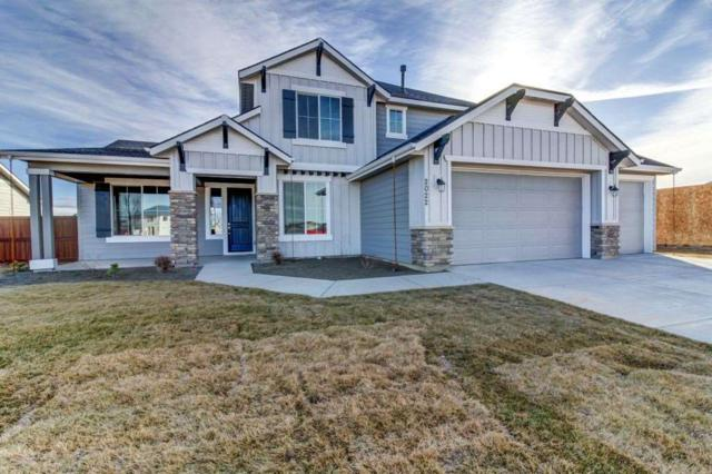 2022 N Foudy Ave, Eagle, ID 83616 (MLS #98682128) :: Zuber Group