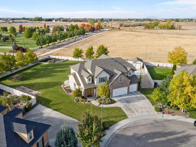 2310 W Seldovia St, Kuna, ID 83634 (MLS #98682159) :: Boise River Realty