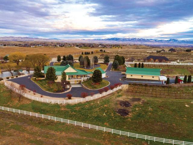 4241 N Cowboy Ln, Star, ID 83669 (MLS #98682208) :: Boise River Realty