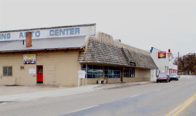 211 W Main St, Marsing, ID 83639 (MLS #98682236) :: Juniper Realty Group