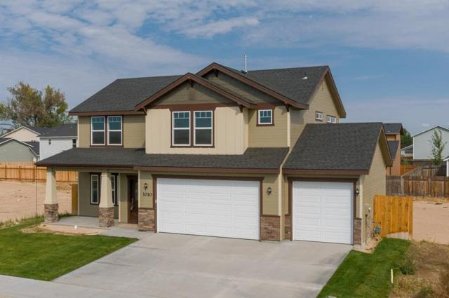 3498 S Avondale Ave., Nampa, ID 83687 (MLS #98682249) :: Zuber Group