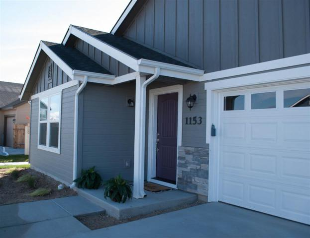 3426 S Avondale Ave., Nampa, ID 83687 (MLS #98682253) :: Boise River Realty