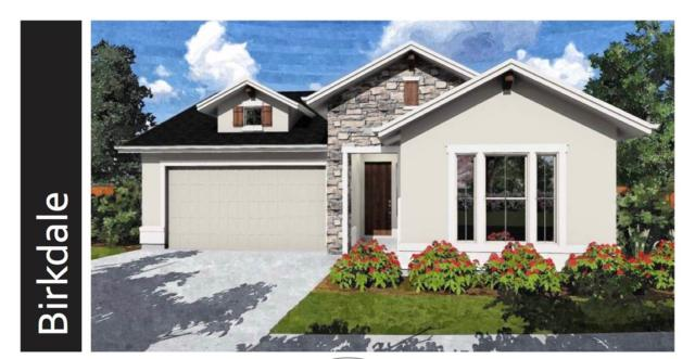 6987 W Cathedral Ln, Eagle, ID 83646 (MLS #98682256) :: Jon Gosche Real Estate, LLC