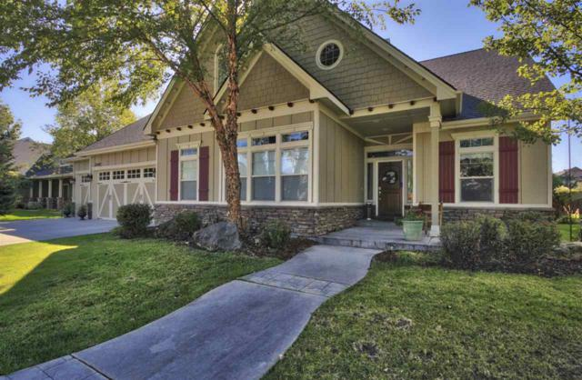 2649 Ladle Rapids, Meridian, ID 83646 (MLS #98682273) :: Jon Gosche Real Estate, LLC