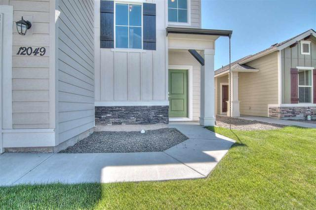 262 N Falling Water Ave, Eagle, ID 83616 (MLS #98682323) :: Boise River Realty