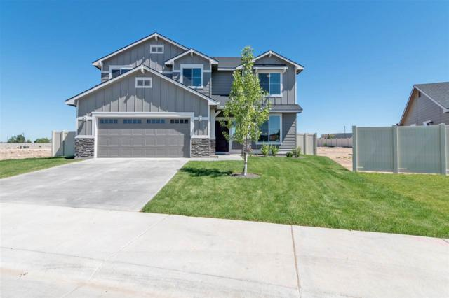 261 N Falling Water Ave, Eagle, ID 83616 (MLS #98682326) :: Boise River Realty